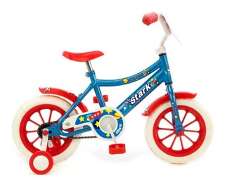 Bicicleta Space (stark) Rod 12.