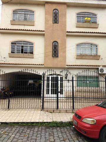Apartamento Em Barra Mansa - Bairro Saudade