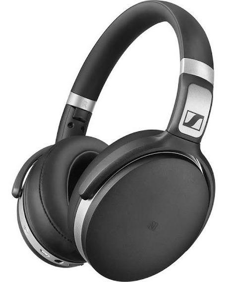 Fone Sennheiser Hd 4.50 Btnc Top!!!!!!! Com Noise Guard