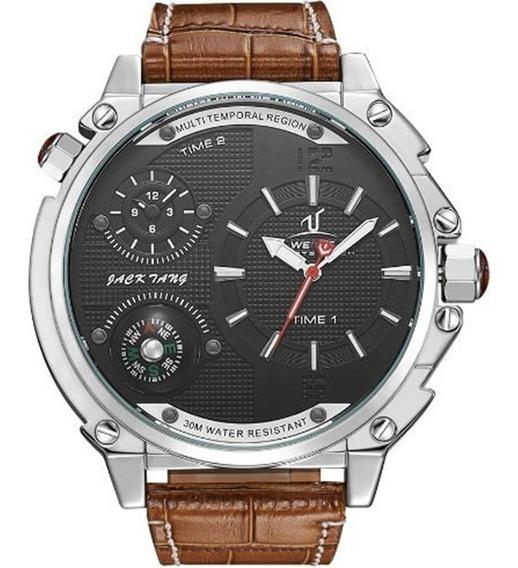 Relógio Weide Masculino Original Garantia Nota A2387