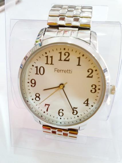 Reloj Unisex Con Envió Gratis