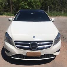 Vendo Mercedes Benz Clase A A200, Look A250. Imperdible!