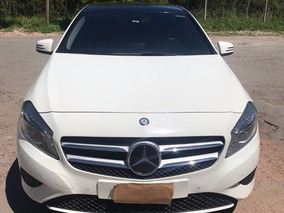 Vendo Mercedes Benz Clase A A200, Look A250. Imperdible!