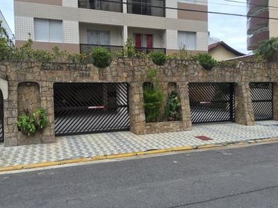 Centro Do Caiçara 01 Dormitório A 50 Metros Da Praia - Praia - 838