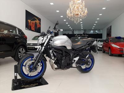 Yamaha Fazer 600 Fz6 N 2009 66.000kms