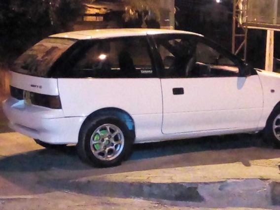 Chevrolet Swift Automóviles