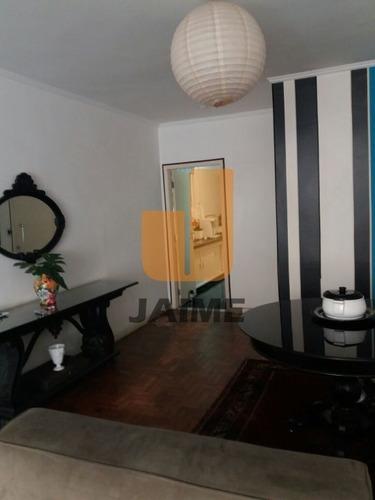 Apartamento Padrão Com 3 Dormitórios E 1 Vaga. - Pe6334