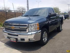 Chevrolet Silverado Lt