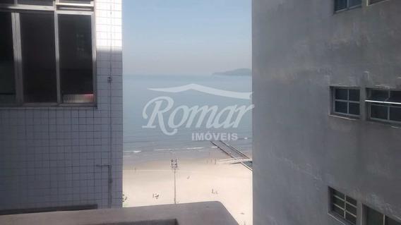 Apartamento Com 1 Dorm, Embaré, Santos - R$ 220 Mil, Cod: 732 - V732