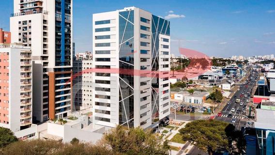 Barigui Business Center, Laje 4° Andar, Campina Do Siqueira, Curitiba, Paraná - Sa00089 - 33547932