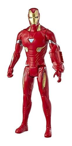 Boneco Homem De Ferro Gigante Guerra Infinita  Novo Na Caixa