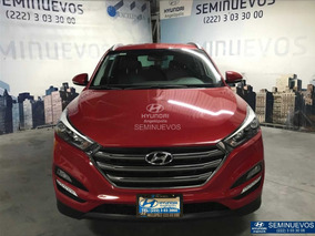 Hyundai Tucson 2.0 Limited At 2018