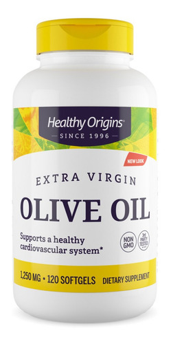 Olive Oil Oliva Extra Virgen C - L a $375