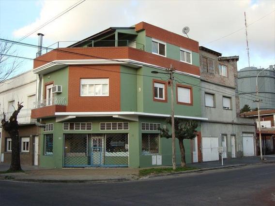 Ph Multifamiliar: 2 Deptos De 2 Ambientes Con Renta * . Villa Maipú