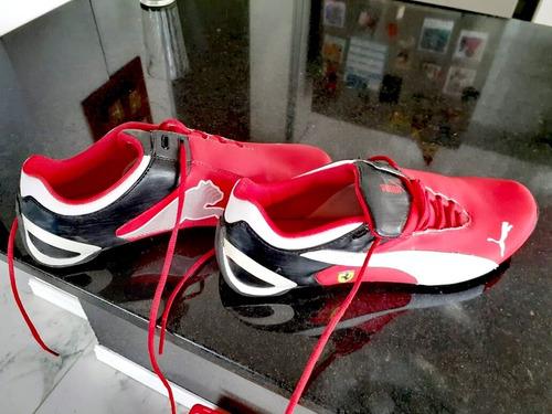 Zapatillas Pumas Sport Style Original