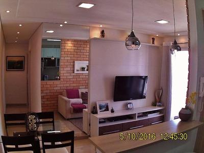 Lindo Apartamento Condomínio Alphaview - Ap0297