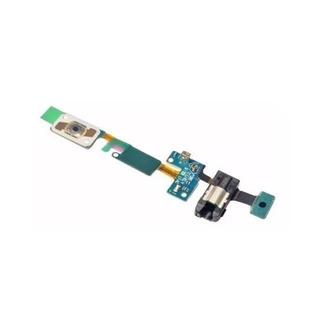 Flex Boton Home Pin Auricular J5 Prime G570 Nuevo Original