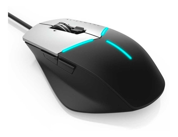 Mouse Alienware Advanced Gaming - Aw558