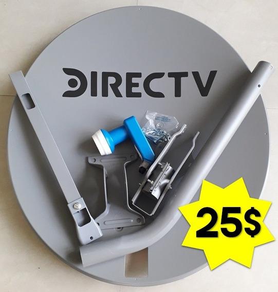 Antenas Drectv Nuevas