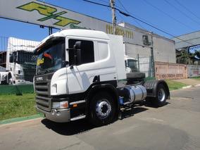 Scania P 340 4x2 2008 Ñ P340 G R 380 420 114 124 Volvo 370