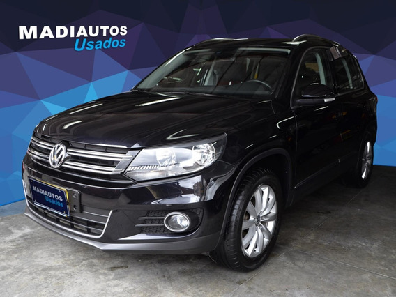 Volkswagen Tiguan Sport And Style. 2.0 4x4 2017