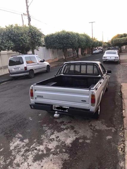 Ford Pampa Pampa 1.6 L 94 Ap