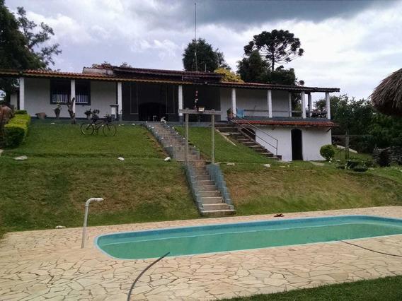 Sitio Represa Nazaré Paulista , 2 Piscina, 6 Suites, Pier,