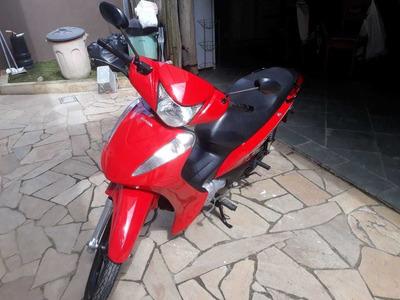 Biz 125 Honda