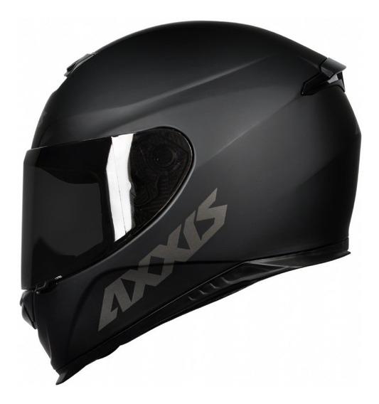 Capacete Axxis By Mt Helmets Motociclista Vários Modelos