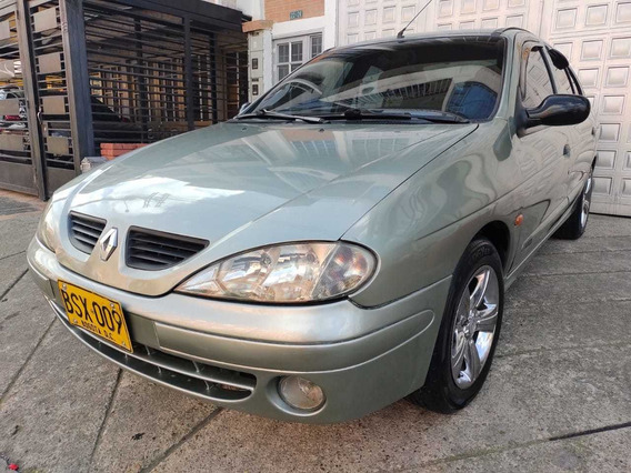 Renault Megane 1400