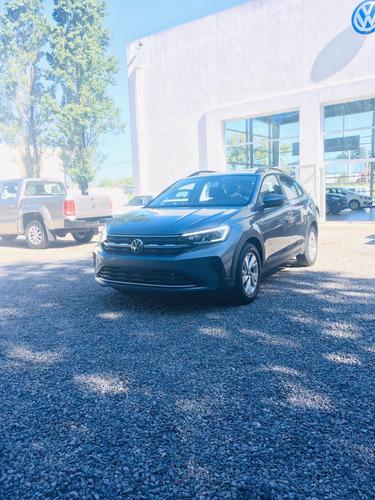 Nueva Volkswagen Nivus 1.0 T $300.000 O Tu Usado + Cuotas G