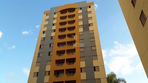 Apartamento À Venda Em Bonfim - Ap004371