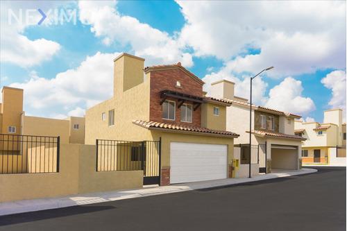Imagen 1 de 18 de Casa En Venta Residencial Madeira, Modelo Pontevel Plus, Pachuca Hidalgo