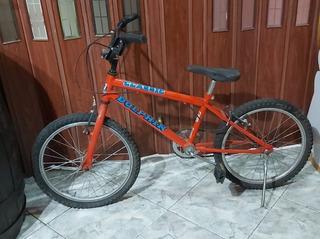 Bicicleta Mountain Rodado 21