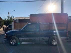 Chevrolet Silverado Work Truck Work Truck 4.3
