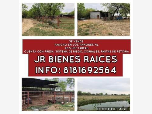 Finca/rancho En Venta En Hacienda San Antonio