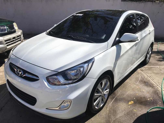 Hyundai Accent Inicial 200