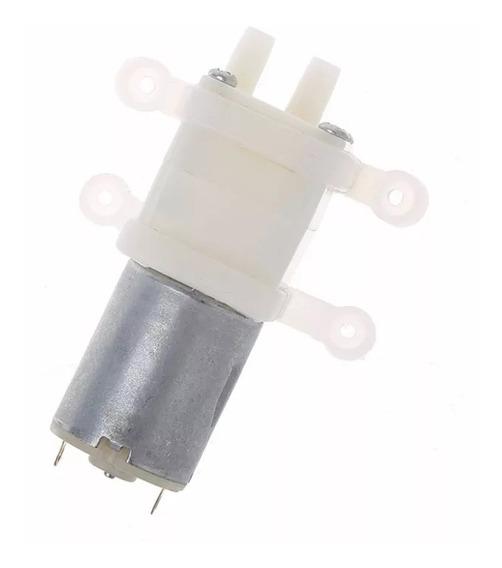 Mini Bomba De Água 12v Pulverização / Arduino
