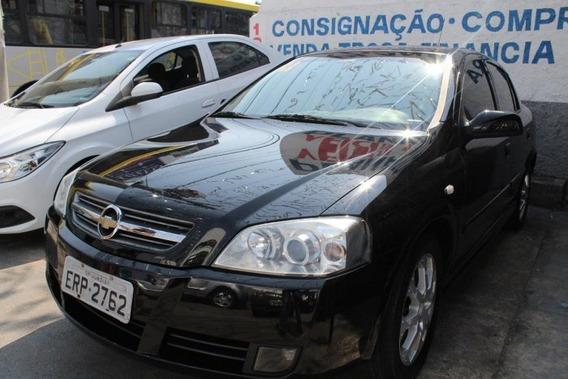 Astra Sedan 2.0 Mpfi Advantage Sedan 8v Flex 4p Manual