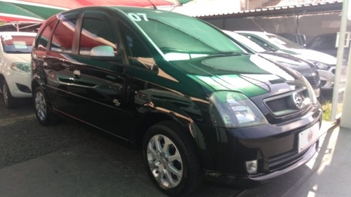 Chevrolet Meriva 1.8 Mpfi Ss 8v Flex 4p Manual 2006/2007