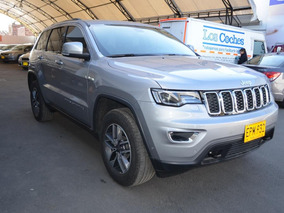 Jeep Grand Cherokee Laredo 3.6 Aut Placa Epm932
