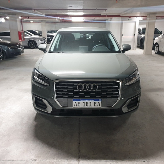 Audi Q2 2020 1.0 30 Tfsi Sport