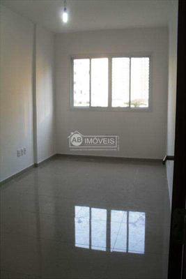 Apartamento Com 1 Dorm, Encruzilhada, Santos - R$ 290 Mil, Cod: 2358 - V2358