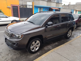 Jeep Compass 2.4 Latitud L4 4x2 Mt 2015