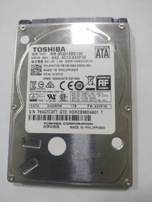 Hd 1 Tb Toshiba Para Notbook Mq01abd100 Sata 5400rpm
