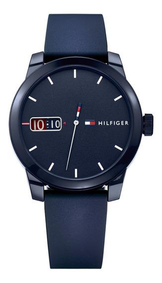 Relógio Masculino Tommy Hilfiger 1791381 Original Importado