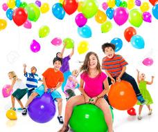 Animaciones Infantiles Y Adultos, Spa De Nenas, Titeres