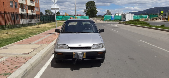 Chevrolet Swift Sedan 1 3 1996