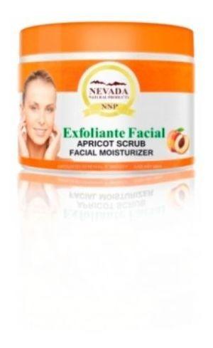 Exfoliante Facial Apricot Nevada