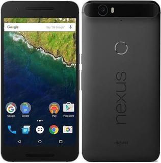 Smartphone Nexus 6p. 32gb. 3gb Ram. Preto. Usado. Excelente!